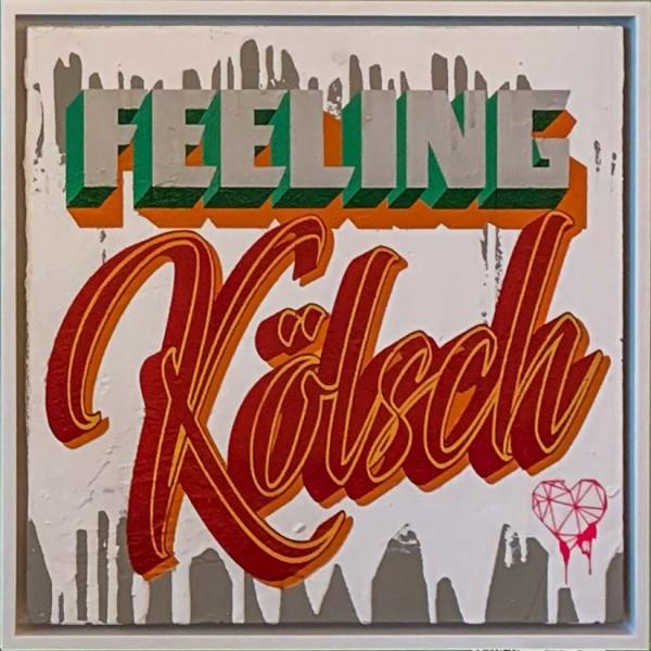 Mobile Graffiti - Feeling Kölsch