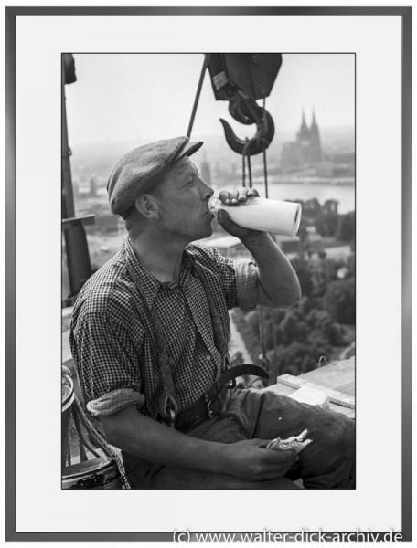 E14 - Der Milchtrinker 1950