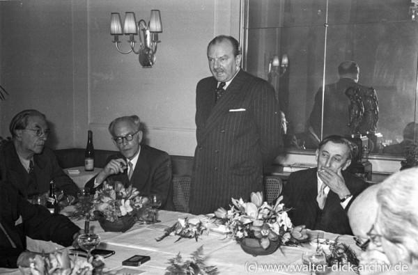 Gründung der DGph-1951