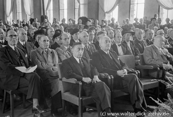 Kölner Werkbundausstellung 1949