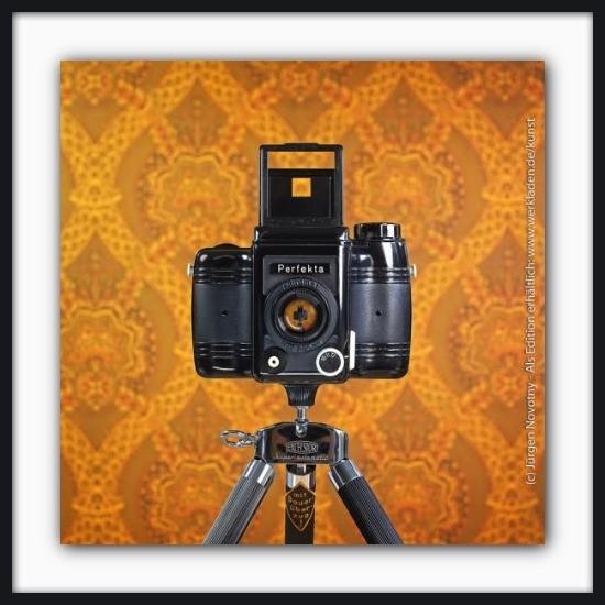 Cameraselfie Perfecta
