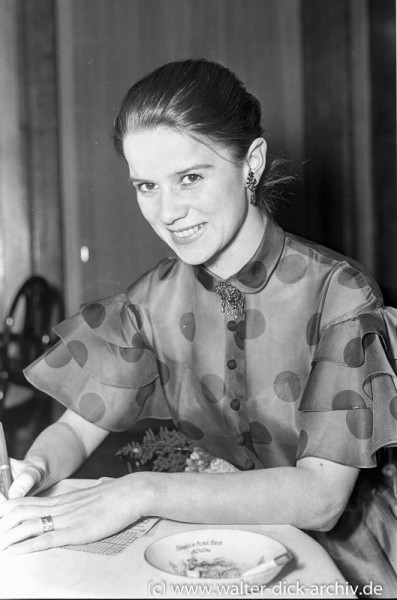 Gertrud Kückelmann 1962