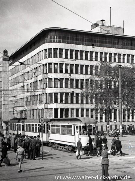 Allianz-Gebäude