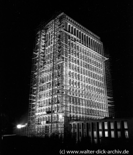 Gerling Hochhaus