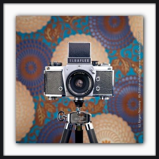 Cameraselfie Elbaflex