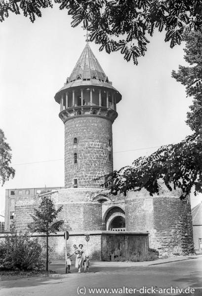 An der Ulrepforte-1954
