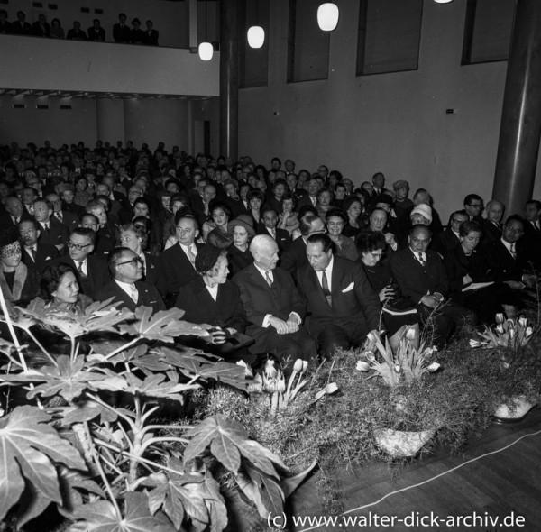 Thailand Ausstellung 1963