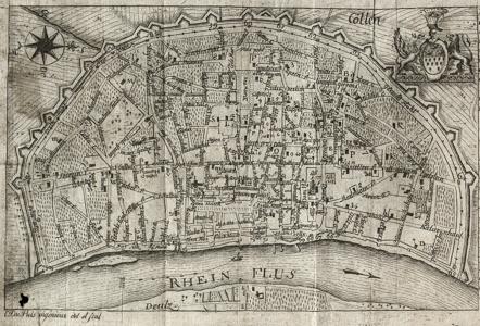 Stadtplan-Koln-1795-Vorschau