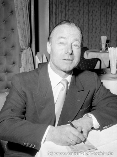 Heinz Rühmann 1962