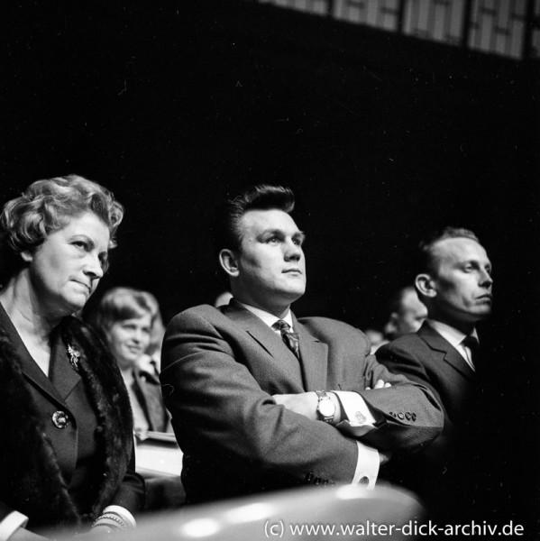 Erich Schöppner als Zuschauer 19