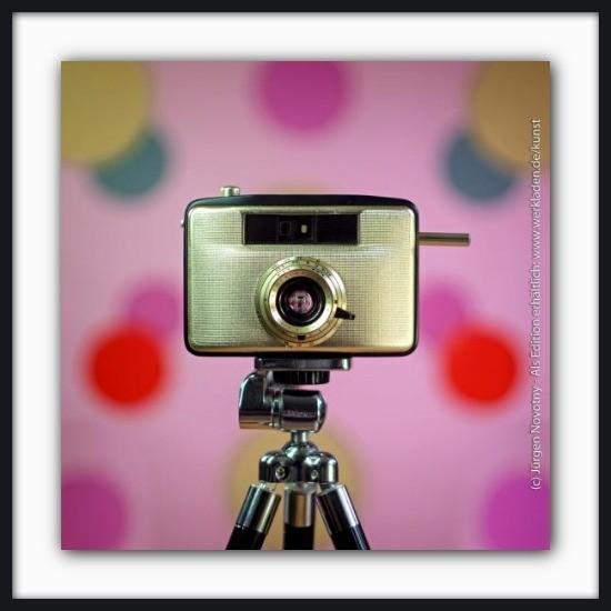 Cameraselfie Penti