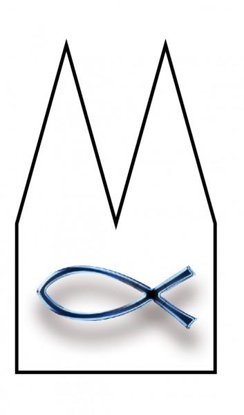 Dom Einsatz - Helmut Brands - Christliches Symbol
