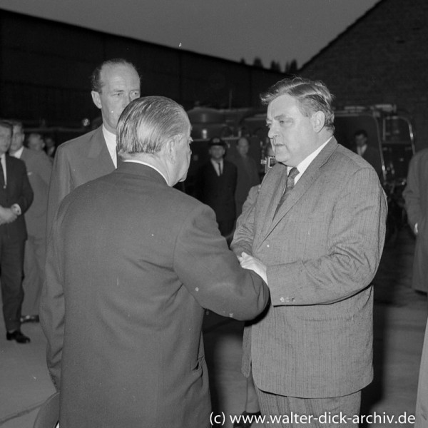 Wolfgang Graf Berghe von Trips 1961
