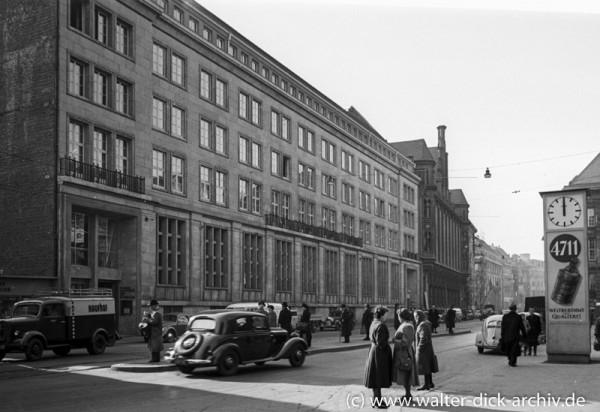 Deutsche Bank - Rheinisch Westfälische Bank