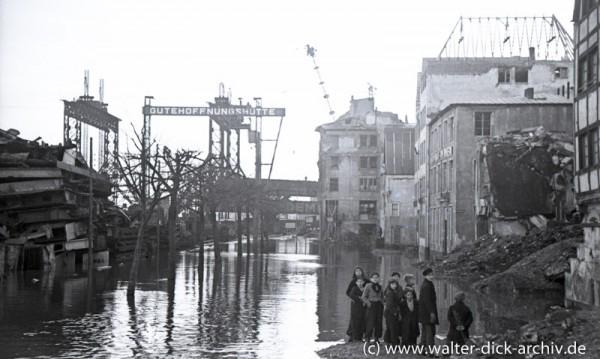 Hochwasser 1948