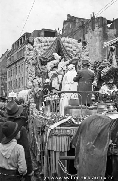 Rosenmontagszug-1950