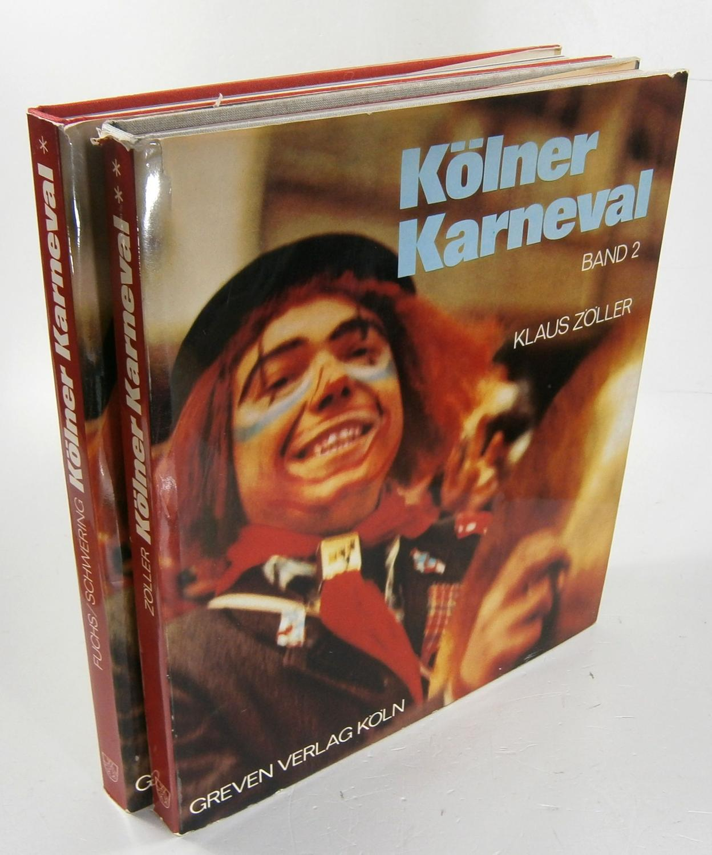 Zoller-Schwering-Fuchs-Kolner-Karneval-Buch