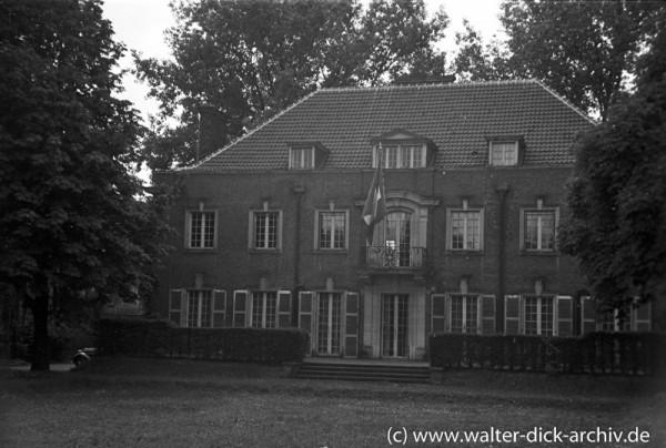 Schweizer Vertretung in Köln