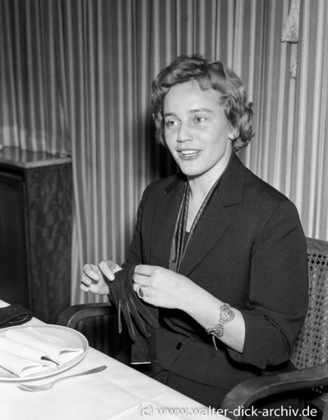 Maria Schell 1964
