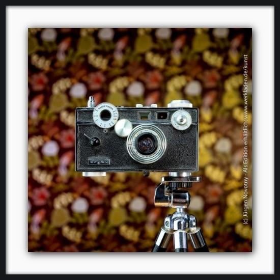 Cameraselfie Argus