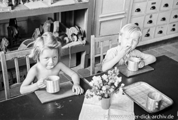 """CRALOG-Verpflegung für Kinder """"Schulspeisung"""""""
