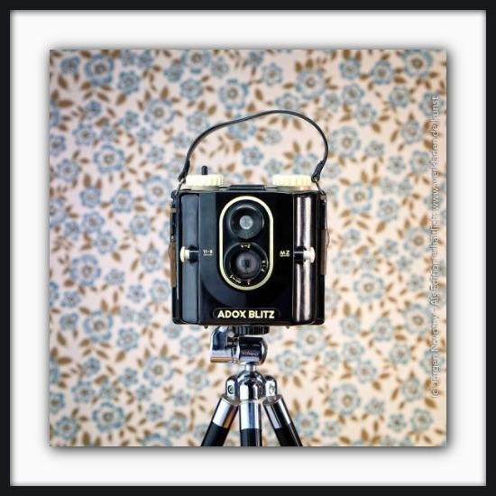 Cameraselfie Adox Blitz